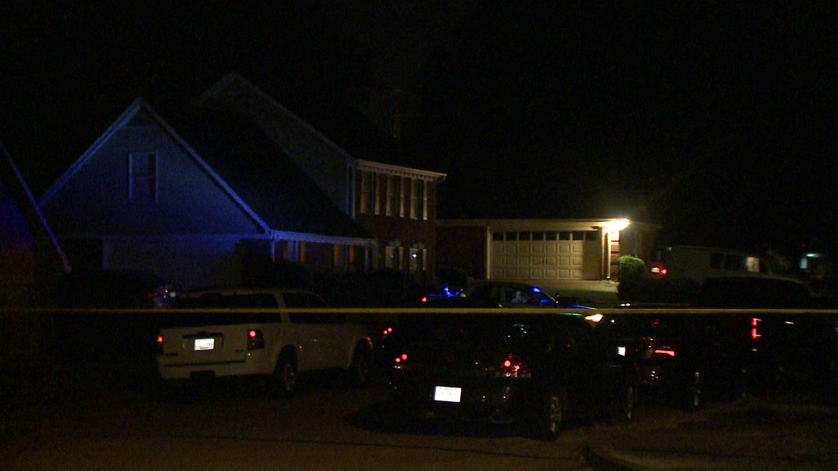 19-year-old woman shot and killed on Arbor Lake Dr. in SE Shelby County.
