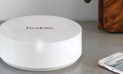 Rivoluzione del Wi-Fi domestico con Huddle di Sitecom.