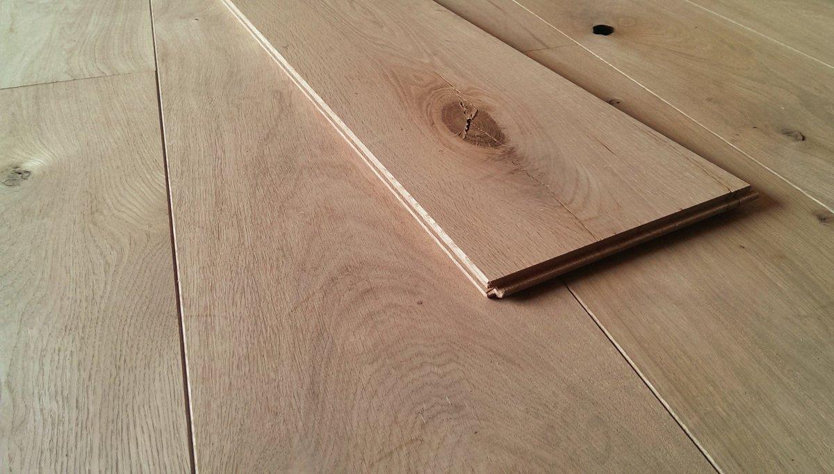 Eiken Parket Aanbieding : Nieuwe eiken houten vloer nodig restoric