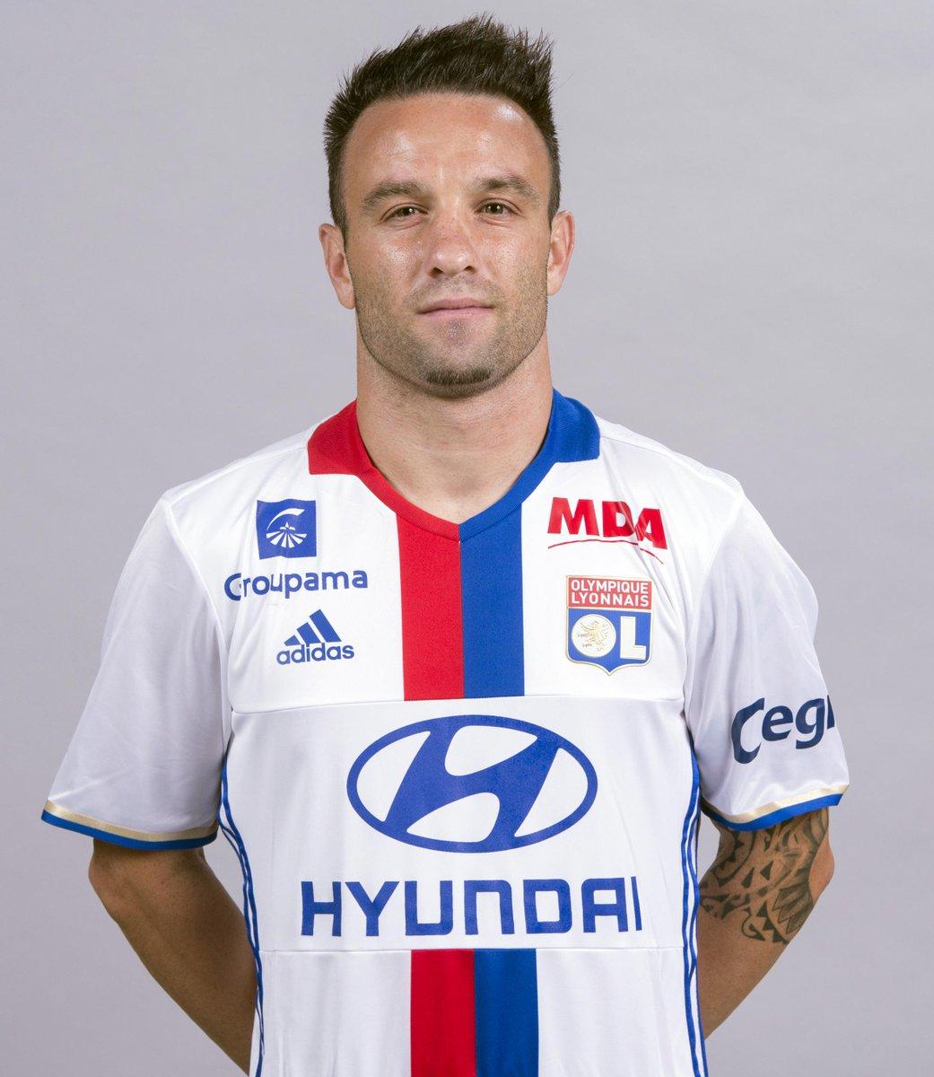 "Olympique Lyonnais on Twitter ""Joyeux anniversaire Mathieu"