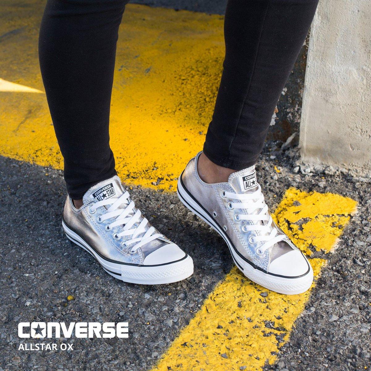 chaussure rubino converse