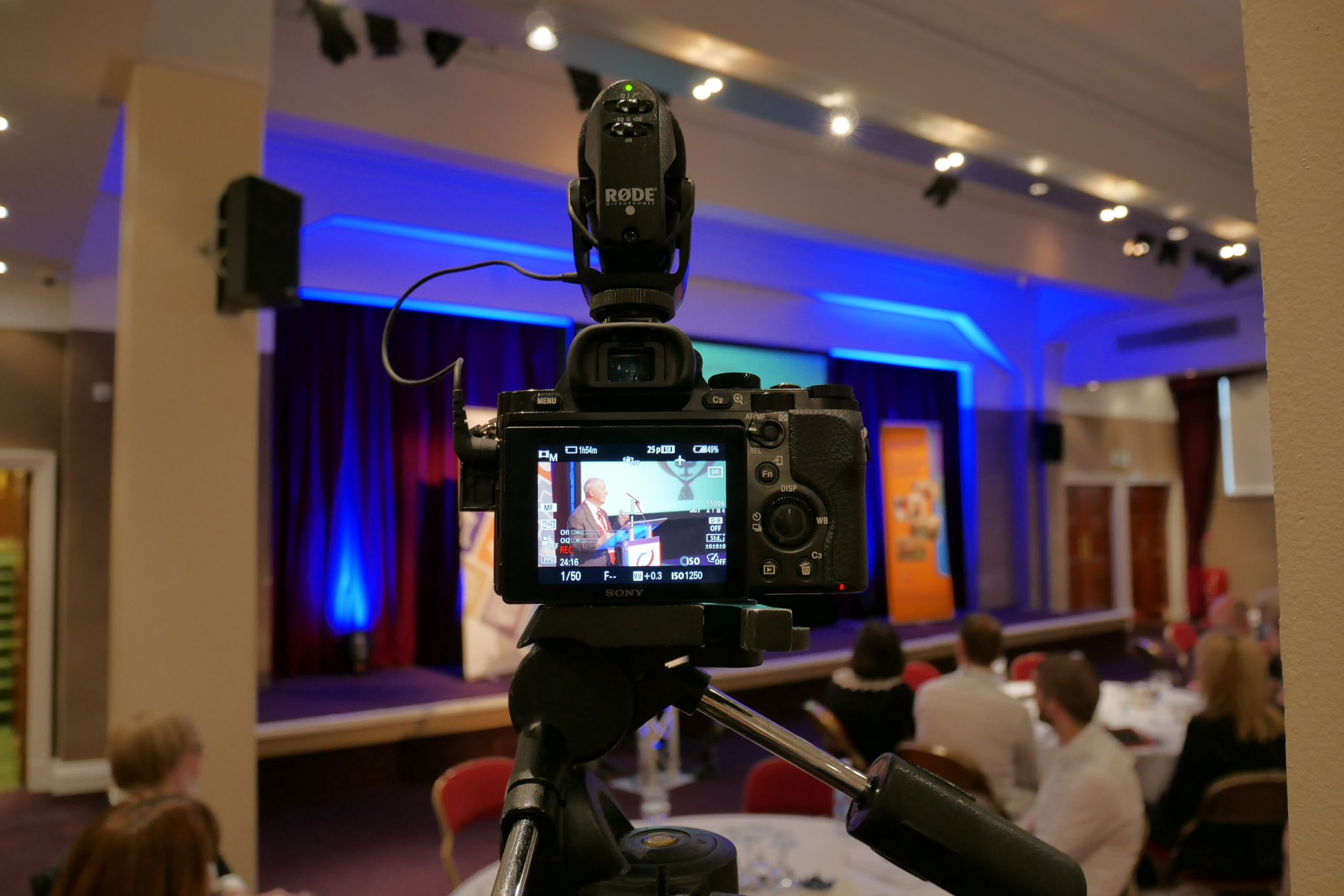 Interesting morning filming @SLIC1991 conference on Scottish libraries strategy for 2015 to 2020 #scotlibstrat https://t.co/dp2VM2dqKc