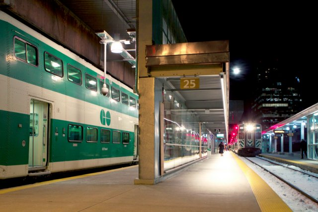 Why public transit must be fast, cheap, and convenient