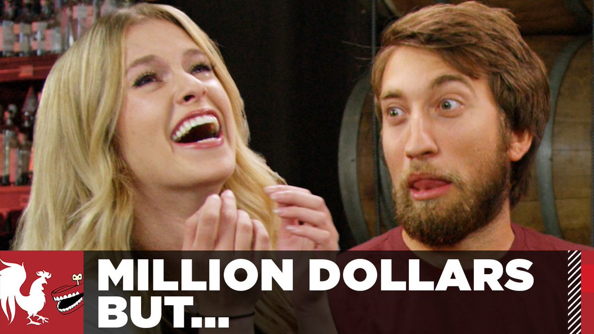 rooster teeth on twitter first members watch million dollars
