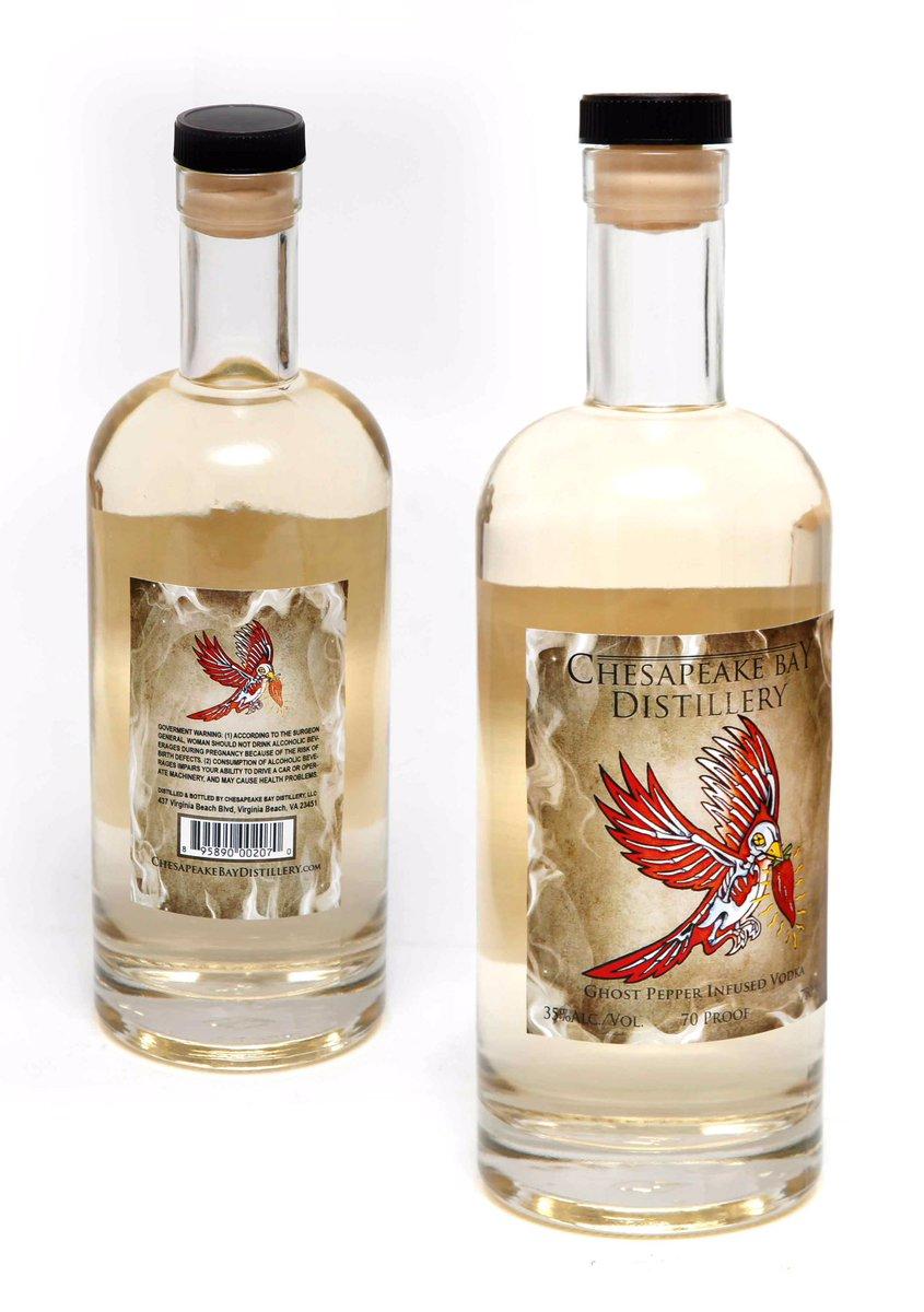 Virginia Beach Distillery