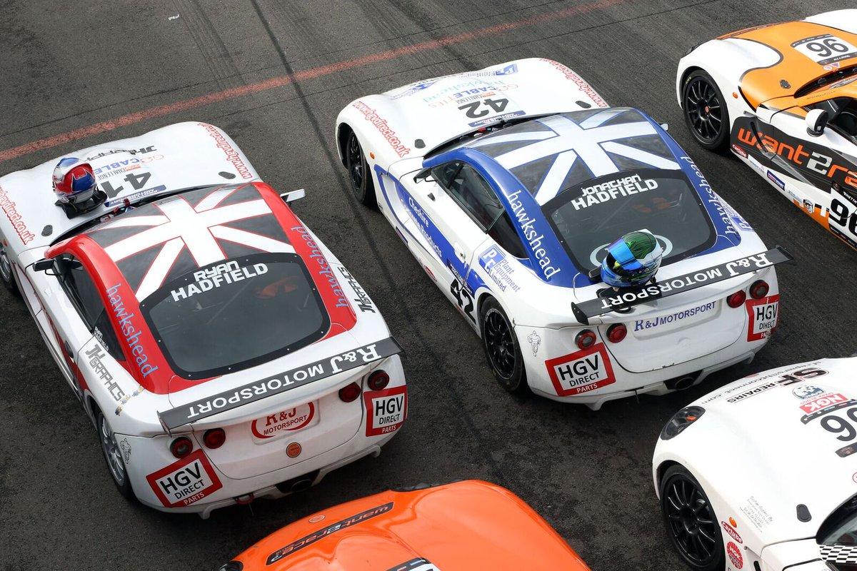 R&J Motorsport (@RandJMotorsport) | Twitter