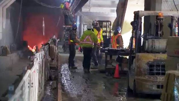 Two-thirds of recent TTC capital projects went over budget: KPMG