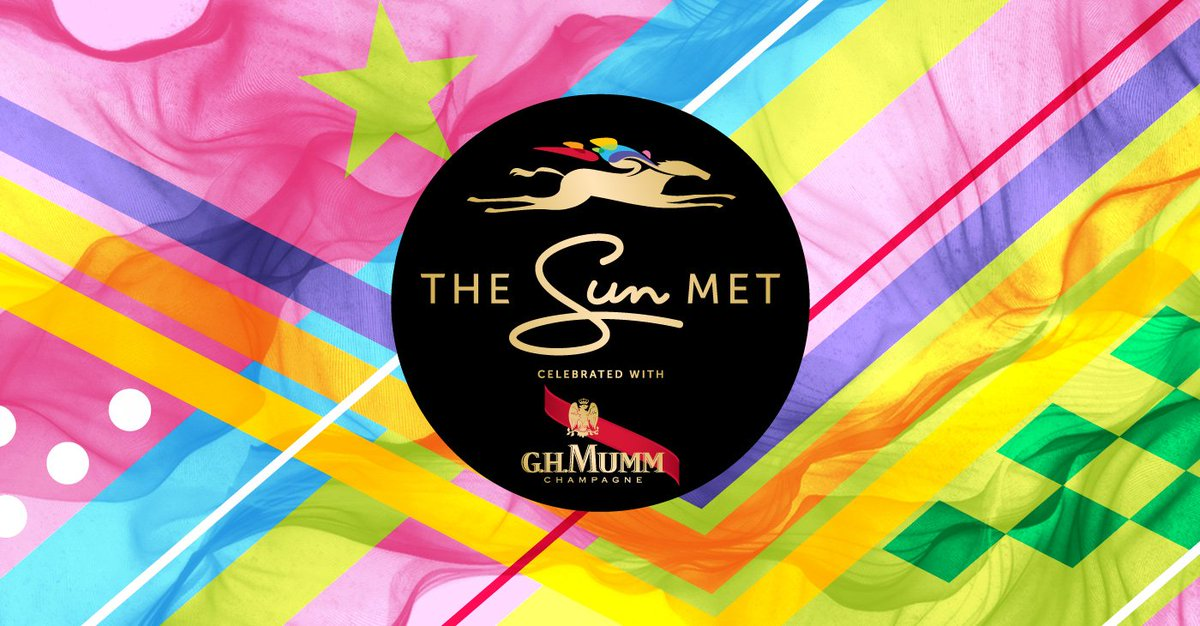You've heard the rumours and they're all true!   Are you ready for @SunMetZA? https://t.co/iUNermGiag #SunMet #Mumm https://t.co/bg93xR62bh