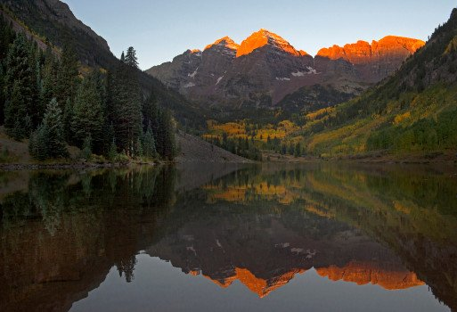 Fourth day of search for climber in Maroon Bells area underway by @dpmcghee