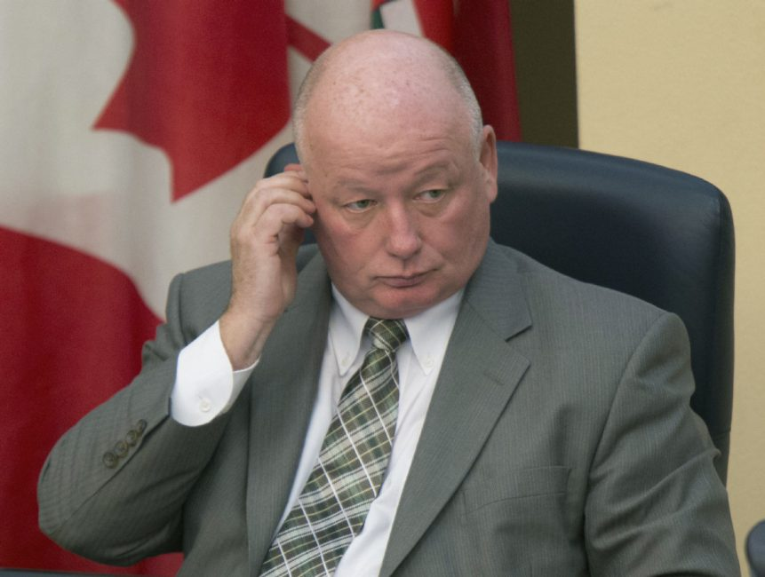 Ex-Brampton city official testifies about bias in $500m planning deal