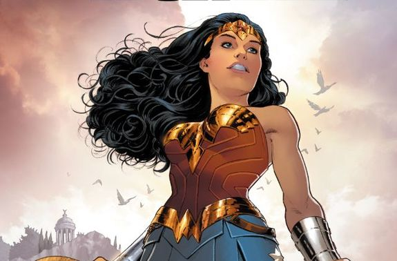 Is WONDER WOMAN Queer? 'Obviously Yes,' Says RUCKA https://t.co/OhAqUV7LdV https://t.co/6lAcU6CMED
