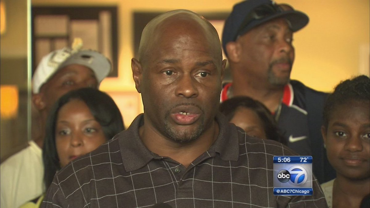 Man wrongfully convicted awarded one of largest settlements in Ill. history