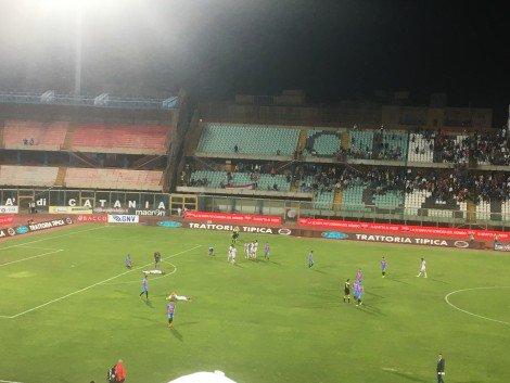 Il Catania ha dimenticato come si vince, adesso Rigoli rischia ... - https://t.co/AWBNi3UBEl #blogsicilianotizie