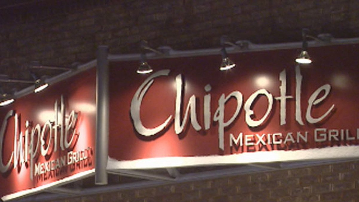 Chipotle Hiring, Interviewing At Every Location