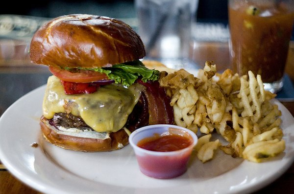 The 12 Top Burger Joints You Shouldn't Overlook
