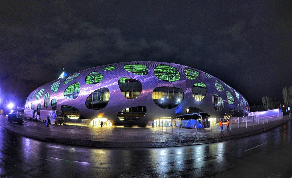 фото борисов арена земле, длинные