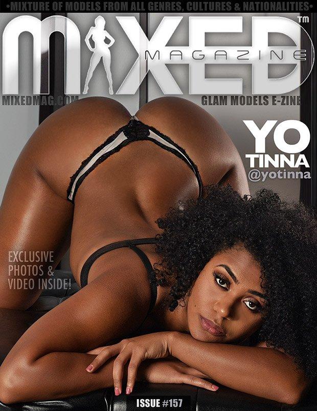 Mixed Magazine Models Videos