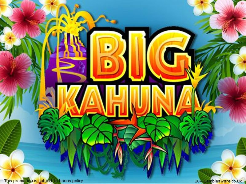 the big kahuna online