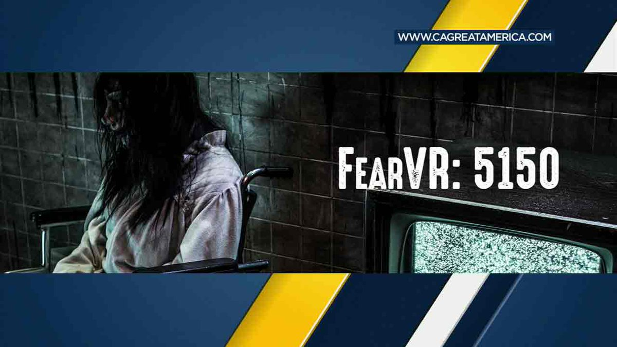 Theme park closes down Halloween attraction after complaints from mental health advocates