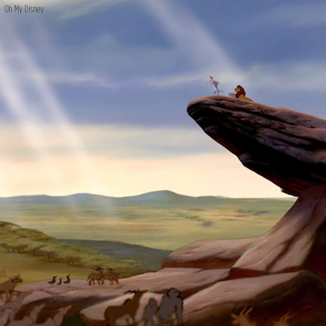 Disney director announces new reimagining of TheLionKing!