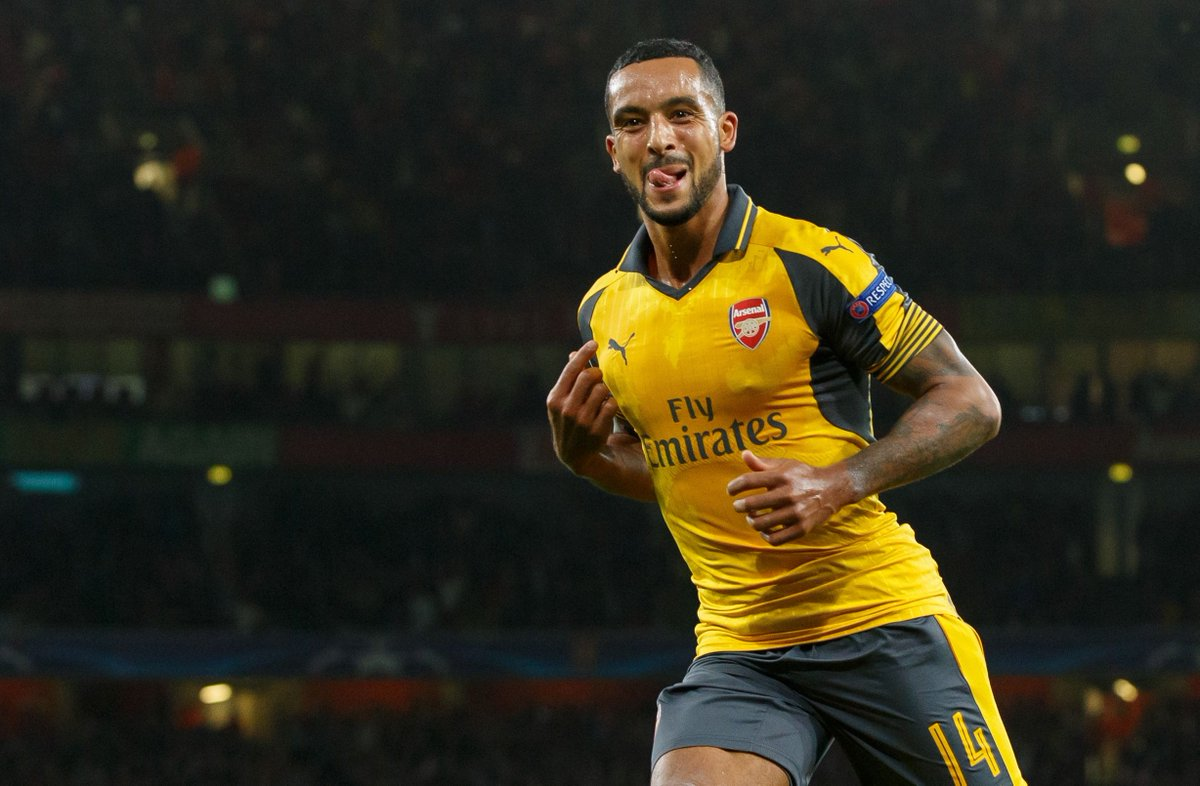 Video: Arsenal vs Basel