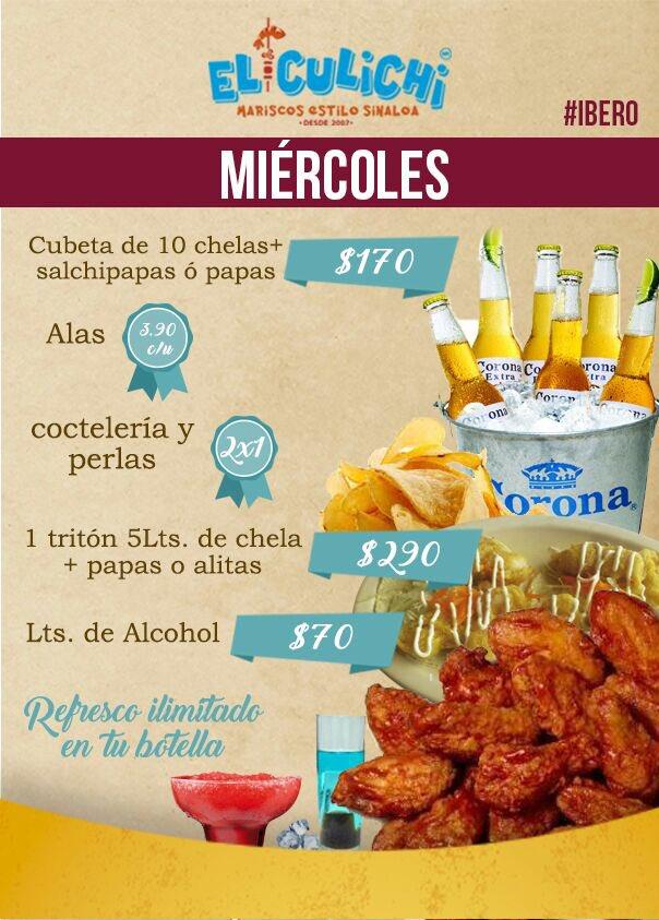 Ombligo de semana y nuestras promociones están de agasajo para ustedes. Los esperamos en sucursal #Ibero #Puebla https://t.co/OydfHhkHmA