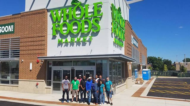 Englewood's much-anticipated Whole Foods is now open