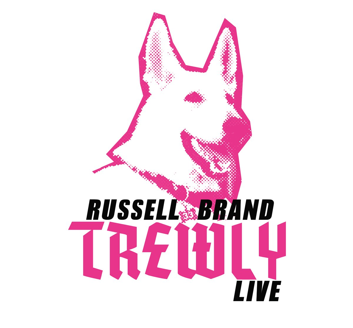 RBNews:   Tuesday 4th Oct: Russell Brand Trewly Live - Come!  Tickets are here: https://t.co/mHB08Dbws9 https://t.co/xEQNy2MZwX