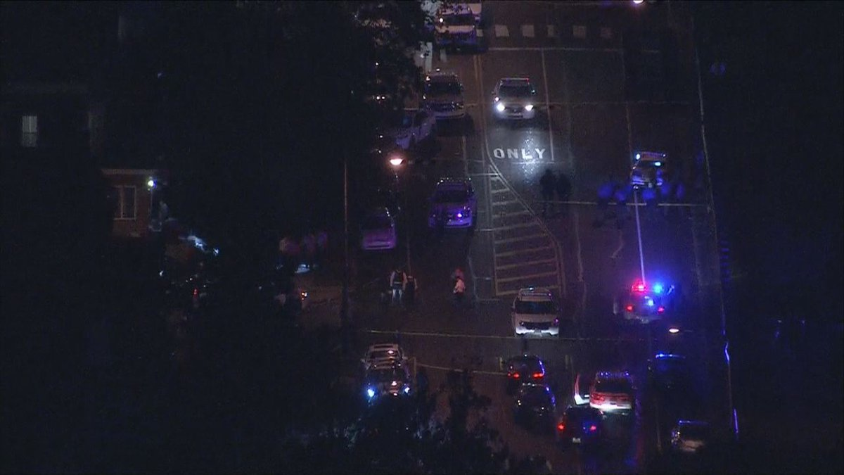 Man wounded in police-involved shooting in Cobbs Creek: Sources
