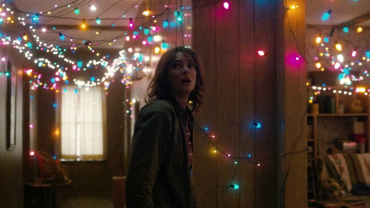 Here are all the Stranger Things parties coming to NYC next month: @Stranger_Things