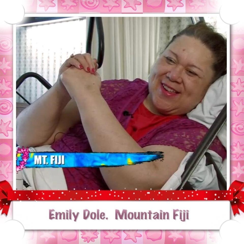 Emily Dole