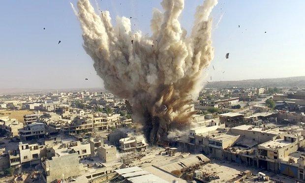 Resultado de imagen para Aleppo