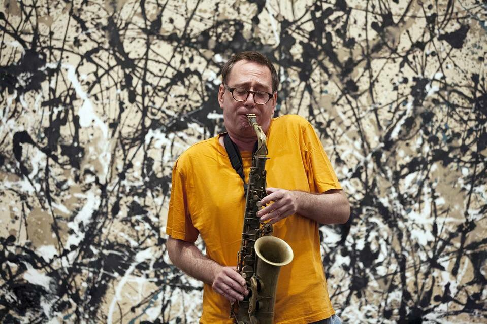 Announcing special Sunday afternoon matinees hosted by John Zorn on 10/9 & 11/13 @ 3pm. Details on our website!