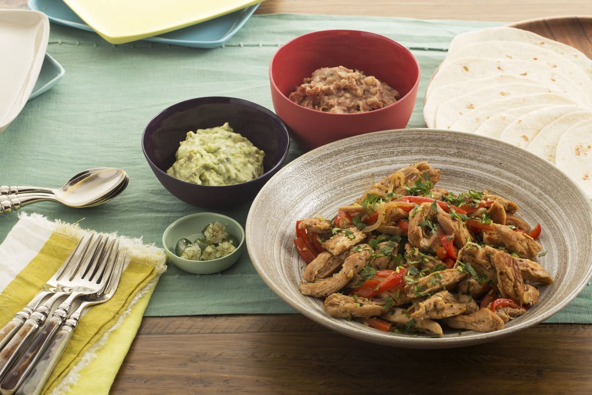 Blue apron how it works - Blue Apron On Twitter Spiced Chicken Homemade Refried Beans Guacamole This Meal Has All The Works Https T Co 0lsgnbtjza Https T Co Undlqfccdt