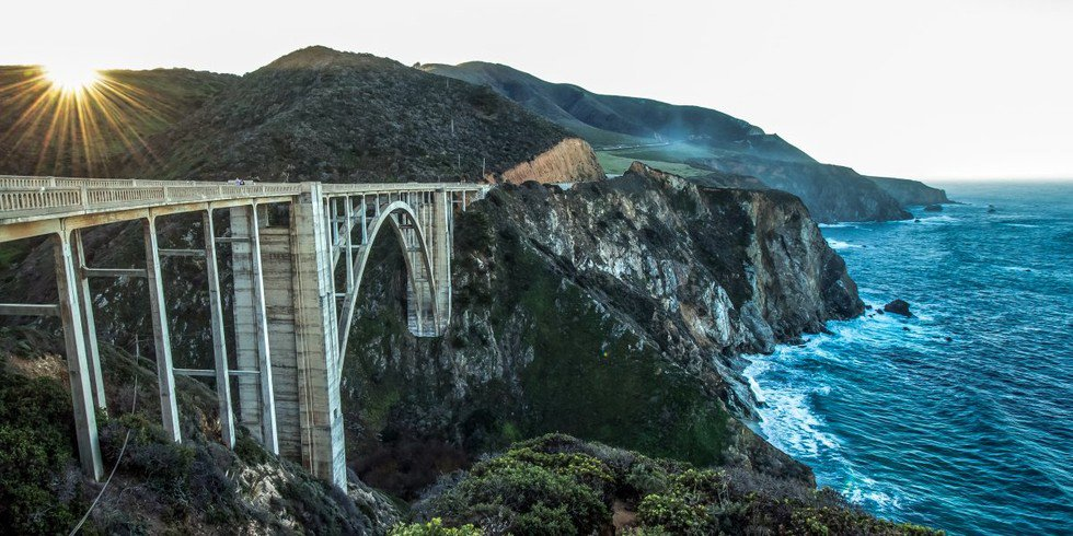 The Best of Big Sur: Hiking, Camping, Beaches, and Waterfalls