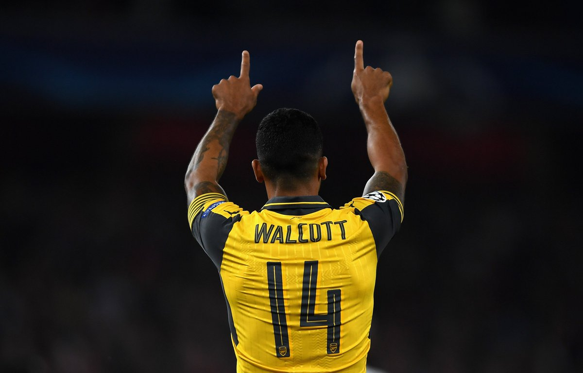 Keane: Walcott could fail again
