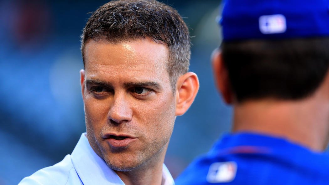 Theo Epstein laid out Cubs game plan from outset, then delivered, writes @PWSullivan