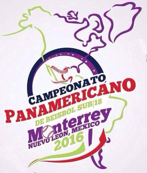 Panamericano Sub-18, Monterrey