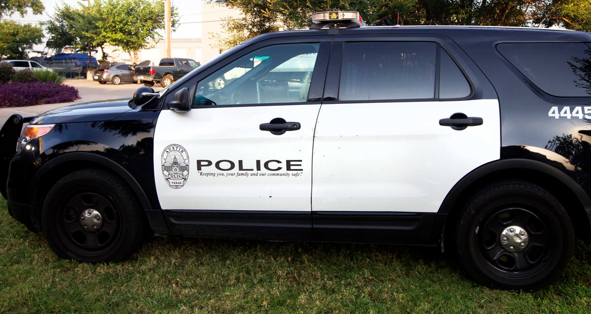 Audit shows holes in Austin police complaint process