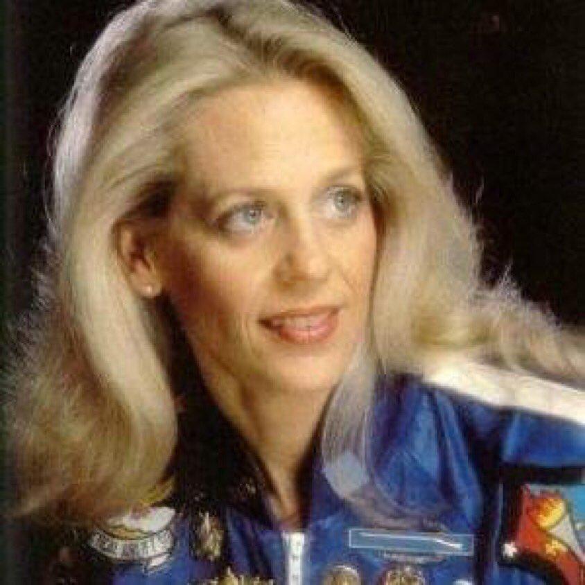 Judy Trammell net worth
