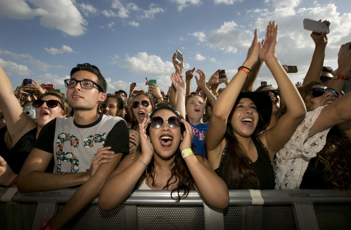 5 safety tips if you're going to ACLFest this weekend