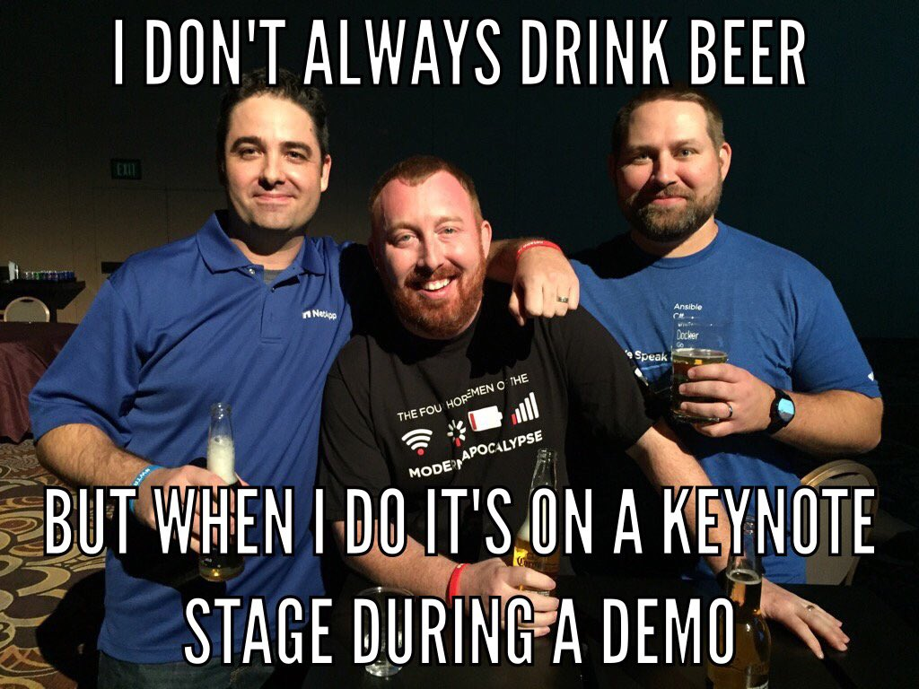 And you're welcome.  #NetAppInsight // @Josh_Atwell @andrew_ntap @innergy https://t.co/4U9LxvNZ78