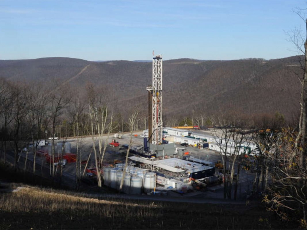 PA Supreme Court overturns law that gave gas drillers special treatment.