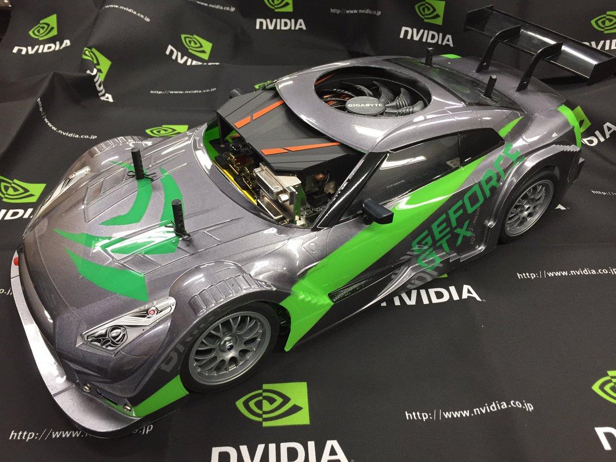 GT-R PC リニューアルモデル。 GeForce GTX1070を搭載。 今回もギガバイトのショートモデルです。 https://t.co/w3kVcNAIza