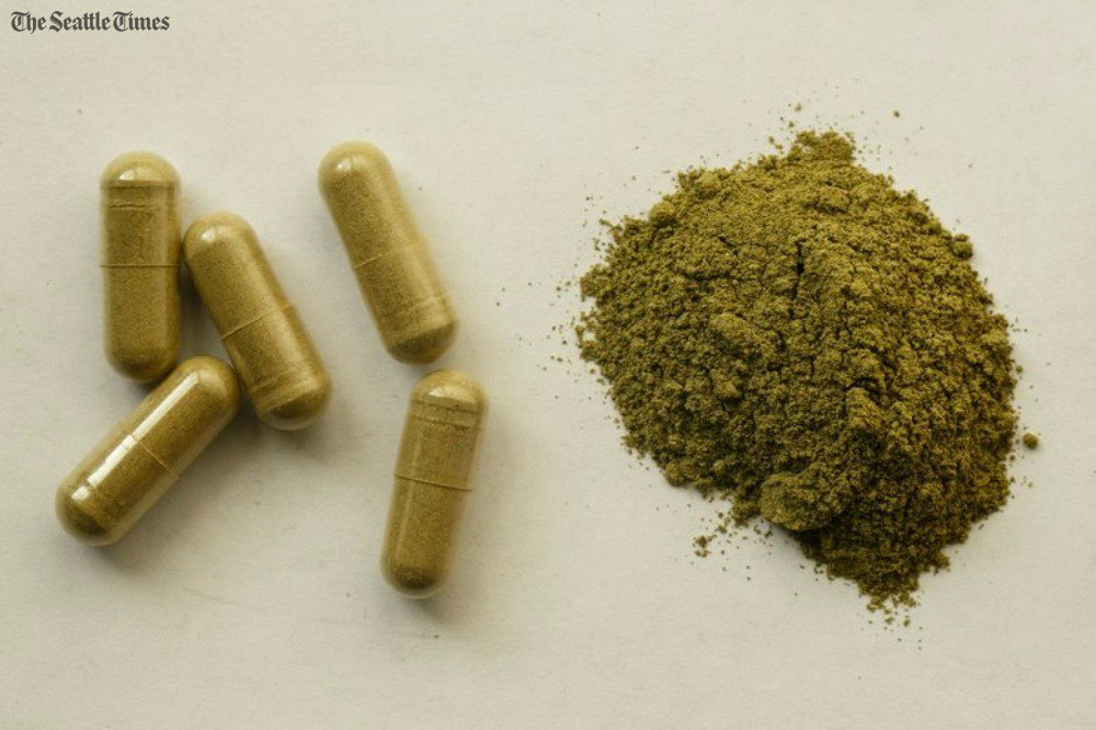 DEA moves to ban plant-based kratom, frustrating both scientists and users