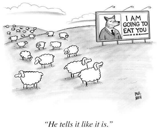 where words fail, enter the New Yorker cartoon. #NeverTrump https://t.co/6pQiJpkRkk
