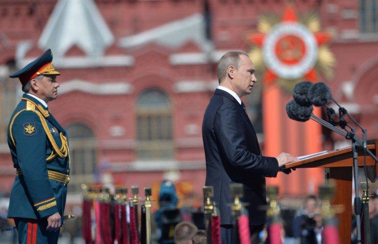 Vladimir Putin, War Criminal - by @MaxBoot  https://t.co/P5Yua3v9WA https://t.co/diaJgvYlU7