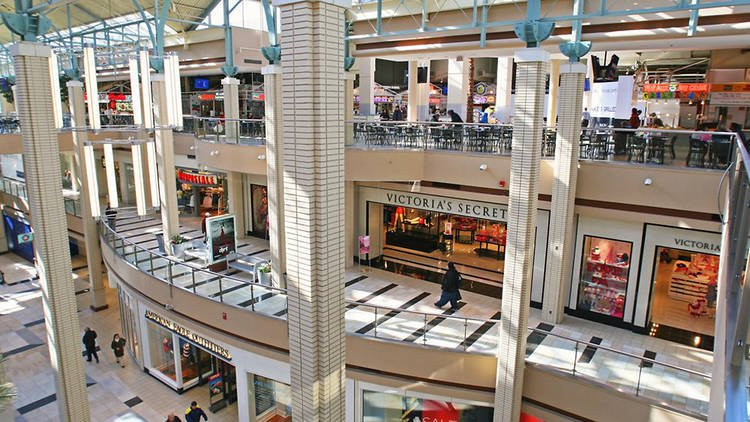 Every shopping mall worth going to near NYC
