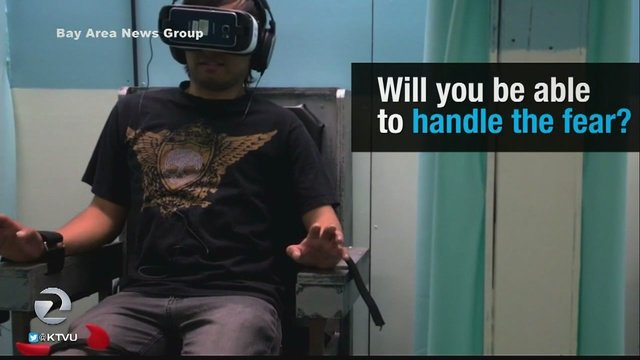 Great America closes virtual reality ride after claims of insensitivity mentalillness