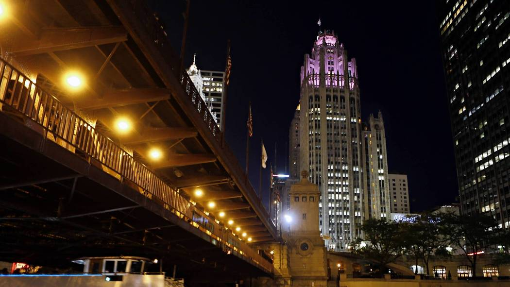 Tribune Tower's new owners should also look to future, writes @BlairKamin